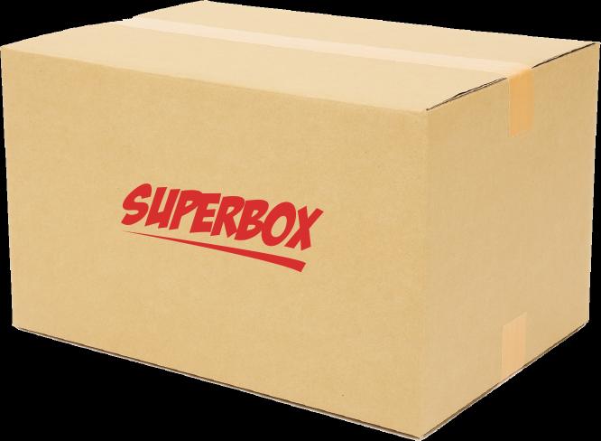 Superbox box